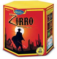 "Зорро ""Zorro"" Фейерверк купить #REGION_NAME_DECLINE_PP# 